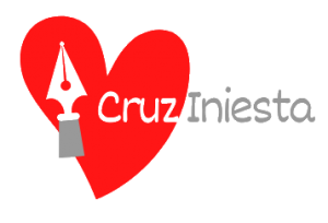 Logo Cruz Iniesta-Mayorde50 NeuroCopywriting